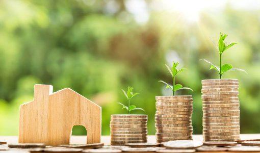 Odwrócona hipoteka - pieniądze, dom